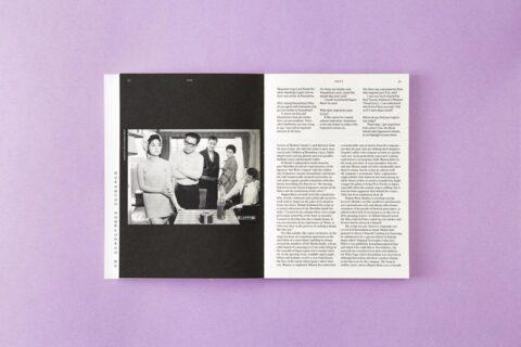 NANG - Inspiration (Issue 5)