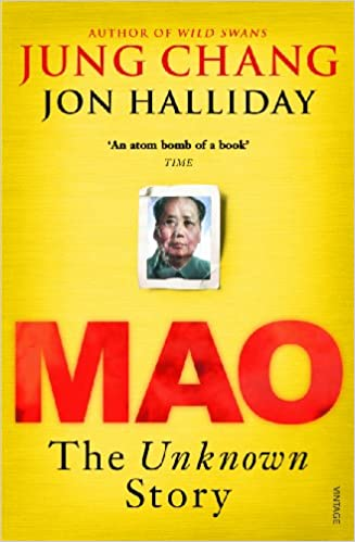 mao-the-unknown-story