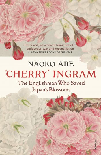 Cherry- Ingram-The Englishman-Who-Saved-Japans-Blossoms