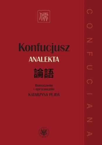Konfucjusz-Analekta
