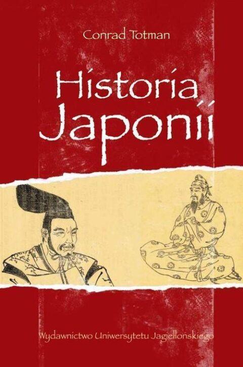historia-japonii