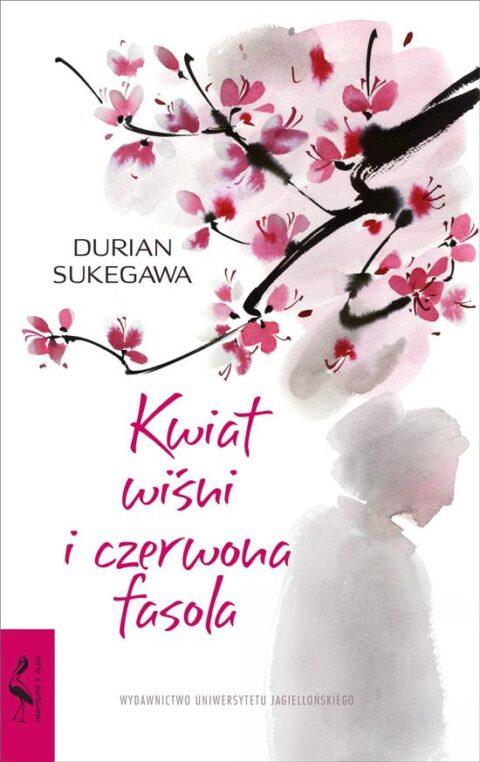Durian-Sukegawa-Kwiat-Wiśni-i-Czerwona-Fasola