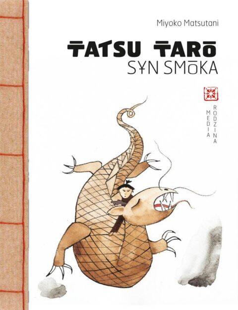 Tatsu Tarō Syn Smoka