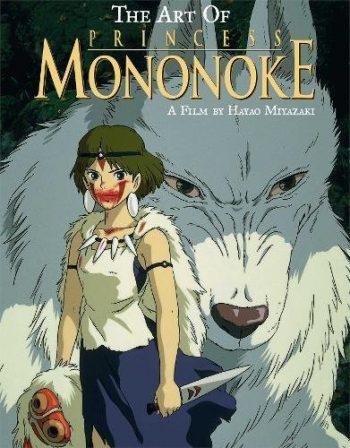 princess-mononoke