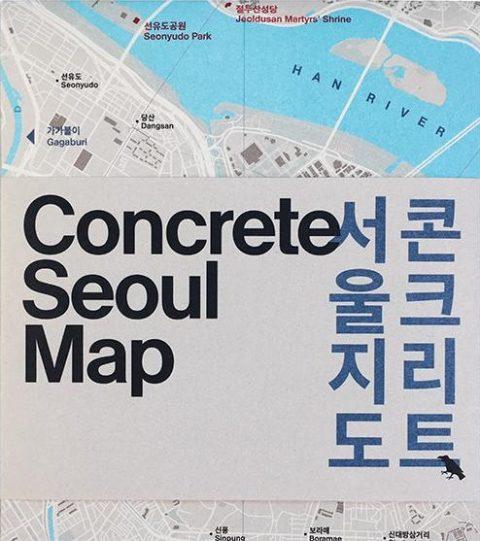 Concrete-Seoul-Map