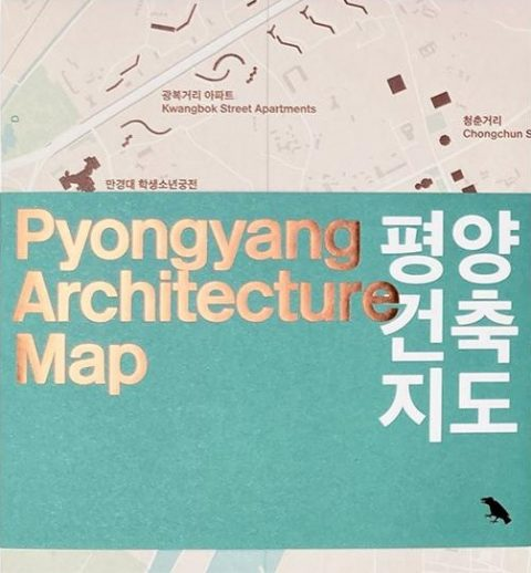 Pyongyang-Architecture-Map