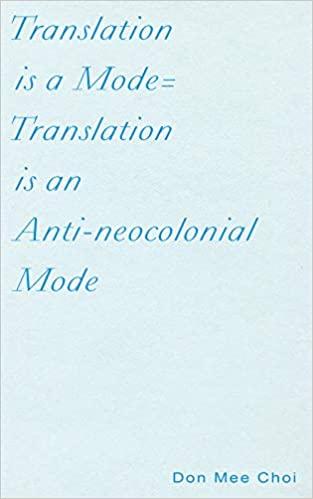 translationisamode