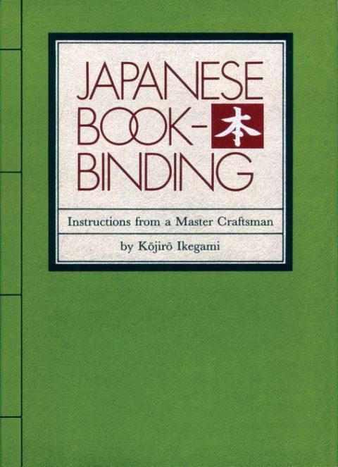 japanese-bookbinding