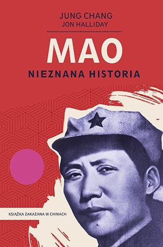 Mao. Nieznana historia.
