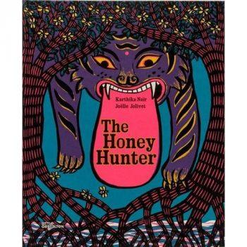the-honey-hunter