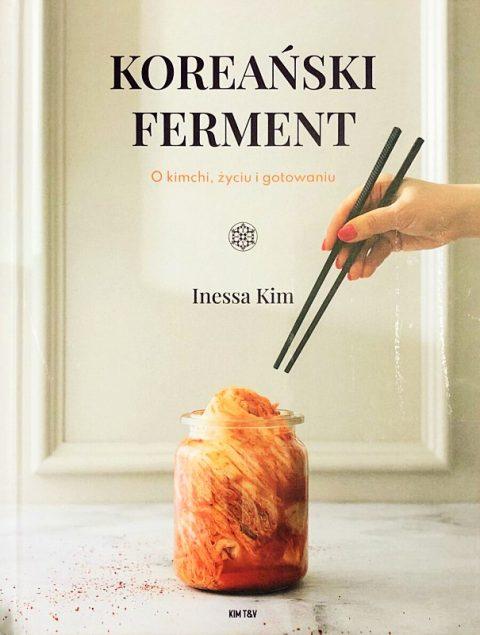 koreański-ferment