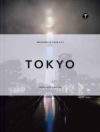 trope tokyo